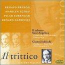 Trittico/Suor Angelica/Gianni  - Puccini - CD