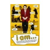 i am… [DVD]