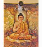 img - for Buddha RTC510 (Amar Chitra Katha Comics) book / textbook / text book