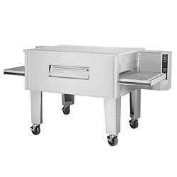 "96"" Gas Conveyor Oven - Zesto Cg6024-1"