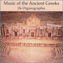 Music of Ancient Greeks