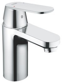 Grohe Eurosmart Cosmo Basin Mixer Tap Smooth 32824