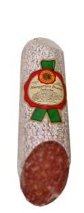 Hungarian Brand Salami, Daniele, approx. 0.7lb