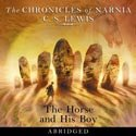 The Horse and His Boy Audiobook