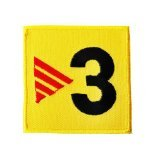 new-barcelona-tv3-patch-spanish-league-soccer-jersey-patch-free-shipping