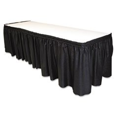 Table Set Linen-Like Table Skirting, 29