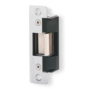Von Duprin 5100 689 Electric Door Strike Aluminum