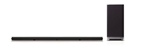 LG Electronics LAS851M Sound Bar (2015 Model) (Lg Google Tv 47 compare prices)