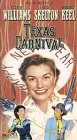 Texas Carnival [VHS]
