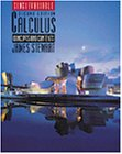 Single Variable Calculus: Concepts and Contexts (0534378625) by James Stewart