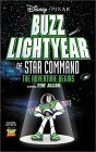 Buzz Lightyear of Star Command: The Adventure Begins [VHS]