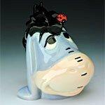 Cardew Disney Eeyore Head