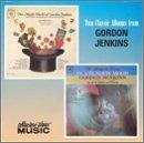 The Magic World of Gordon Jenk