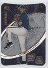Chris Saenz #138/500 Milwaukee Brewers (Baseball Card) 2004 EX [???] #62