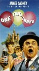 One Two Three [VHS]