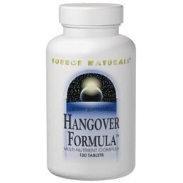 Hangover Vitamins
