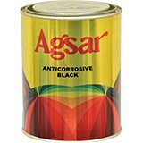 Agsar Anticorrosive Black Primer(500 ml)