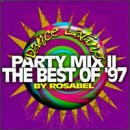 Carrapicho - Dance Latino : Party Mix Ii: The Best Of