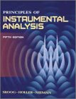img - for Principles of Instrumental Analysis, 5th Edition book / textbook / text book