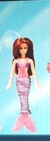McDonalds Happy meal Barbie In A Mermaid Tale Kayla The Mermaid Toy #3 - 1