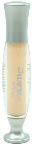 WET N WILD MEGA PLUMP PLUMPING LIP GLOSS #589A MALIBU-PEACH