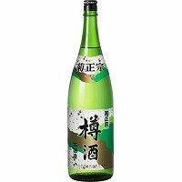 上撰 樽酒 菊正宗 本醸造 1.8L × 6本