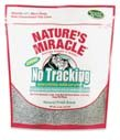 Nature S Miracle Not Tracking Paper Clumping Littr