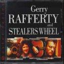 Gerry Rafferty Gerry Rafferty and Stealers Wheel (Master Series)