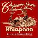 Captain Santa's Island Music