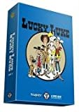 Lucky Luke Collection 2 [4 DVDs] title=