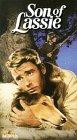 Son of Lassie [VHS]