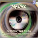 My Disc: The Sheffield/A2TB Test Disc