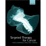 img - for Targeted Therapy for Cancer (Medicine) [HARDCOVER] [2003] [By Konstantinos Syrigos(Editor)] book / textbook / text book