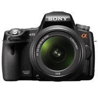 Sony Alpha SLT-A33