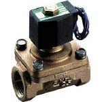 CKD パイロットキック式2ポート電磁弁(マルチレックスバルブ) APK1115A02CAC100V