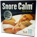 Snore Calm Chin-Up Straps 10 Pack