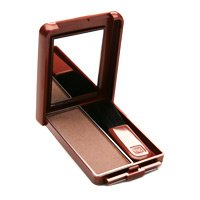 Cover Girl Tanfastic Bronzer By Covergirl , 305 Solstic. 0.3 Oz (8 G) (Mirrored Compact)