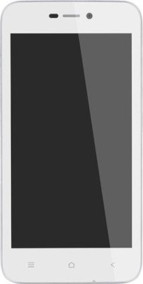 Gionee Pioneer P4S (White, 8 GB)