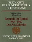 img - for Geschichte der Bundesrepublik Deutschland. book / textbook / text book