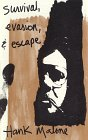 img - for Survival, Evasion & Escape: Poems book / textbook / text book