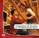 ロッシーニ:歌劇「セヴィリアの理髪師」 [DVD] / カサロヴァ(ヴェッセリーナ) (出演); ロッシーニ (作曲); サンティ(ネッロ) (指揮); チューリヒ歌劇場管弦楽団 (演奏)