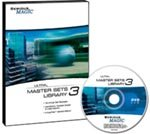 Software, Ultra Master Set Library 3