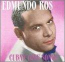 echange, troc Edmundo Ros - Cuban Love Songs