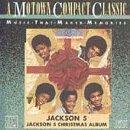echange, troc Jackson 5 - Christmas Album