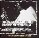 echange, troc Brand New Heavies - Very B.O. Brand New Heavies
