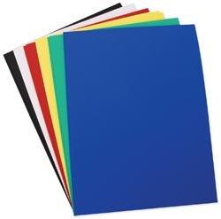 Fibre Craft Foam Sheets 2mm 12/Pkg Multi Color 1510259E; 3 Items/Order
