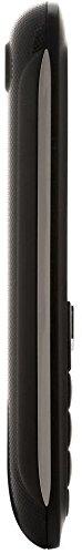 Micromax Qwerty X606 (Black)