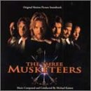 The Three Musketeers: Original Motion Picture Soundtrack