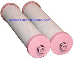 Sears Kenmore 38476 Reverse Osmosis Replacement Filters (Whirlpool WHER 12 & 18 Compatible)