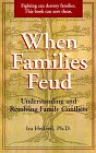 When Families Feud: Understanding and Resolving Family Conflicts